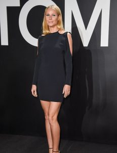 Gwyneth Paltrow wearing Maxus Nails